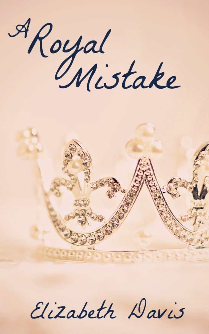 A Royal Mistake